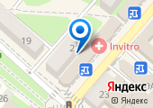 GSM Service на карте