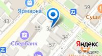 Компания ITMedia - Компьютерные и печатные услуги на карте