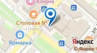 Компания Сказочные личности на карте