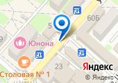 exkursant.ru на карте