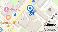 Компания Особая привилегия на карте