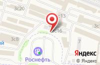 Схема проезда до компании Магазин инструментов и крепежа в Жуковском
