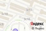 Схема проезда до компании Дары леса в Быково
