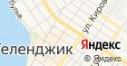 In love на карте