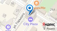 Компания In love на карте