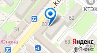 Компания Косметологический кабинет на карте