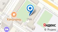 Компания Нотариус Третьякова Т.В. на карте