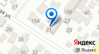 Компания Арт-Дизайн на карте