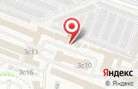 Схема проезда до компании Магазин инструментов и мебельной фурнитуры в Жуковском