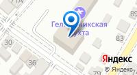 Компания Геленджикская бухта на карте