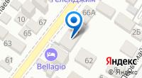 Компания Здравствуй! на карте