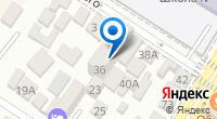 Компания Велоремонт-Геленджик на карте