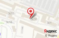 Схема проезда до компании Мир Красок в Жуковском