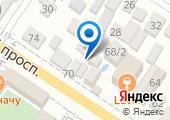 Магазин газовой техники на карте
