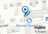 Фабрика рекламы на карте