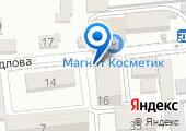 Свадебное агентство Дубровиной А.Э. на карте