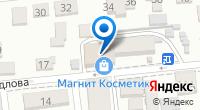 Компания Фабрика рекламы на карте