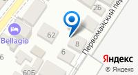Компания Управление Пенсионного фонда РФ в г. Геленджике на карте