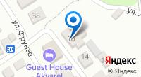 Компания Dom WiFi - Быстрый беспроводной интернет на карте