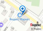 Центр цветов на карте