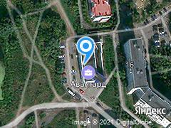 Жуковский, улица Анохина, д. 7а