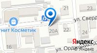 Компания Эрмис на карте