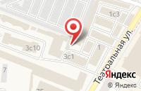 Схема проезда до компании Магазин смешанных товаров в Жуковском