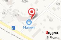 Схема проезда до компании Мелодия здоровья в Ильинском