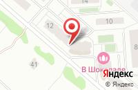 Схема проезда до компании Почтовое отделение №140182 в Жуковском