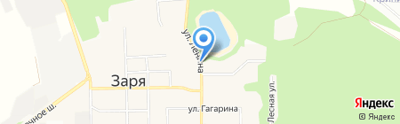 Киоск по продаже печатной продукции на карте Балашихи