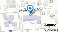 Компания Детский сад №30 на карте