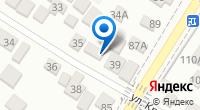 Компания Сарафанное радио на карте