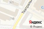 Схема проезда до компании Московский комсомолец в Быково