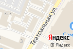 Схема проезда до компании Рампосуда в Быково