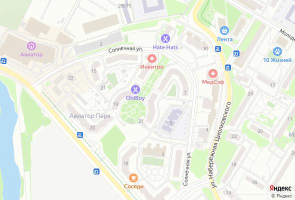 купить квартиру в ЖК Микрорайон 5А