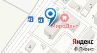Компания Insys на карте