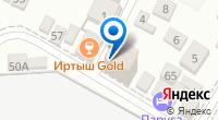 Компания Геленджикэнергосбыт на карте
