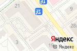 Схема проезда до компании Снежана в Жуковском