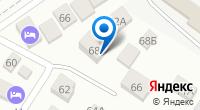 Компания Геленджикгоргаз на карте
