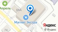 Компания Ювелир Дизайн на карте