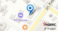 Компания Дива на карте