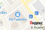 Схема проезда до компании Банкомат, Банк Возрождение, ПАО в Жуковском