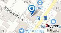 Компания Квартет на карте