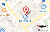 Схема проезда до компании Obuv.com в Жуковском