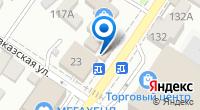 Компания Асгарт на карте