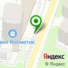 Местоположение компании Классика