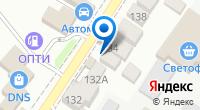 Компания Инфолайн на карте