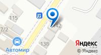 Компания Импульс на карте