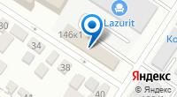Компания Киберком Сервис на карте