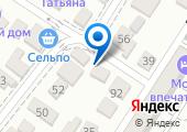 Мобильный сервисный центр на карте